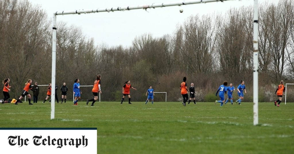 Stark cost of Covid-19 on activity levels revealed as grass-roots sport prepares to return