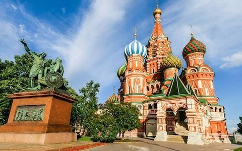 Russia plans to introduce electronic tourist visas by the beginning of 2021
