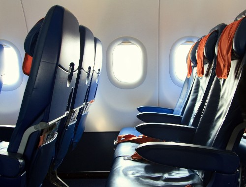 The 31 biggest secrets of air travel
