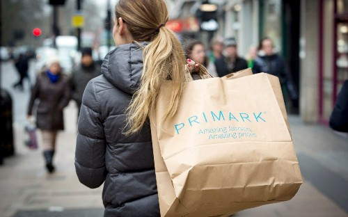 Primark warns coronavirus could lead to stock shortages