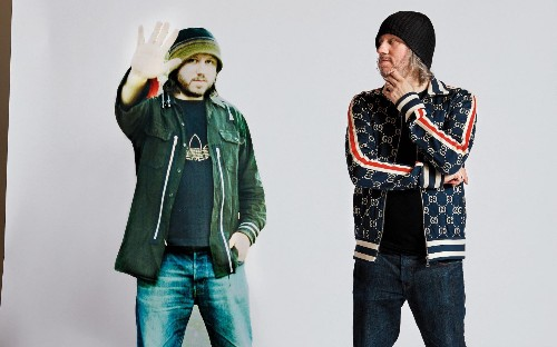 'I thought: will I still be here in five years, if I carry on drinking every day?' Badly Drawn Boy on his rise and fall and rise again