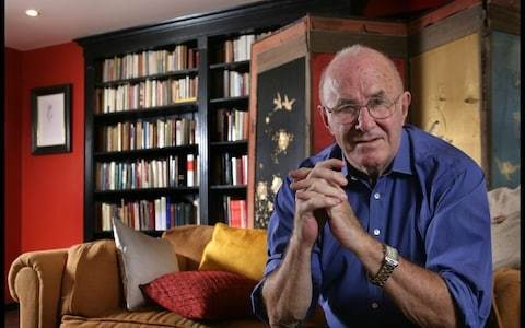 Clive James, Australian-born man of letters who invented modern television criticism and became a star of the medium himself – obituary