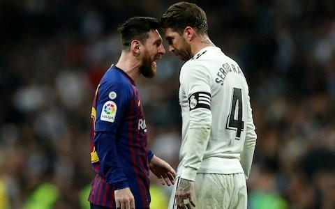 Barcelona vs Real Madrid postponed following violent protests in Catalonia