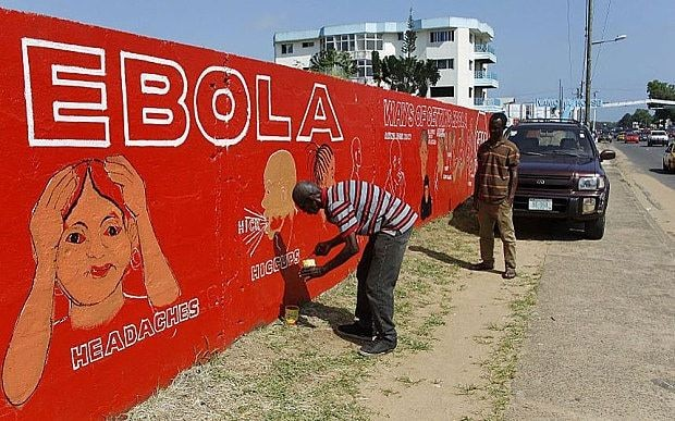 North Korea accuses US of developing Ebola virus