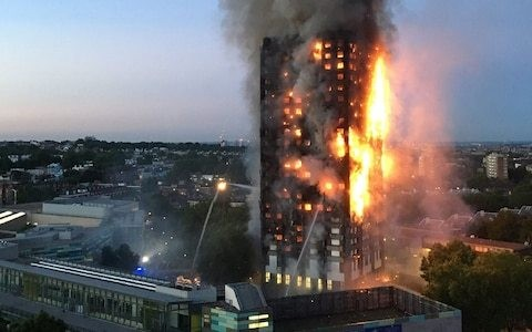 Grenfell Tower report – section by section: the 1,000 pages of damning criticism on failures that compounded tragedy