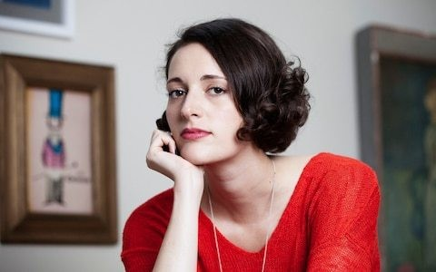 Phoebe Waller-Bridge before she was famous: Gratuitous nudity, clowning around and breaking the mould