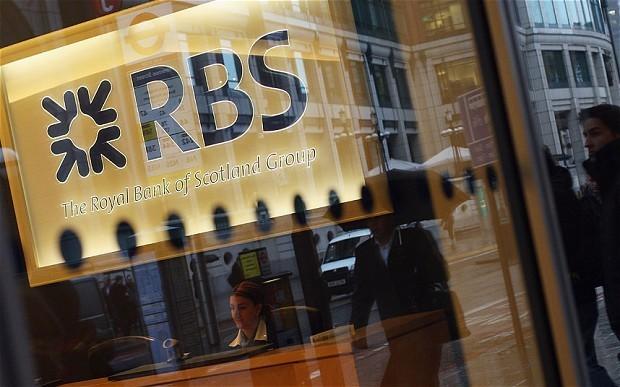 RBS creates £38bn 'bad bank' - reaction