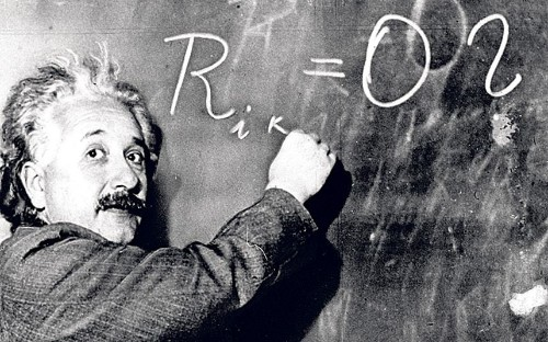 Einstein: His Space and Times by Steven Gimbel, review: 'a complex nut'