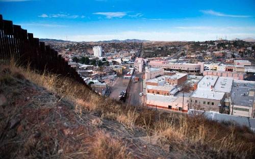 Small Mexican company wants to light Donald Trump's border wall
