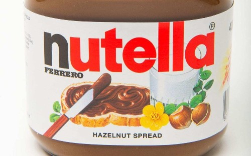 These amazing Nutella hacks will make your life so much better