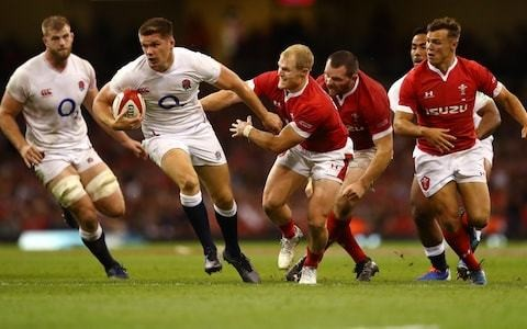 Wales vs England, player ratings: Who has pushed their case for a place in Eddie Jones' World Cup starting XV?