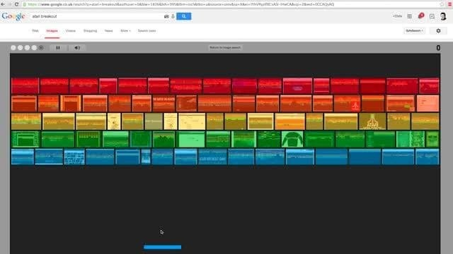 15 fun Google Easter eggs