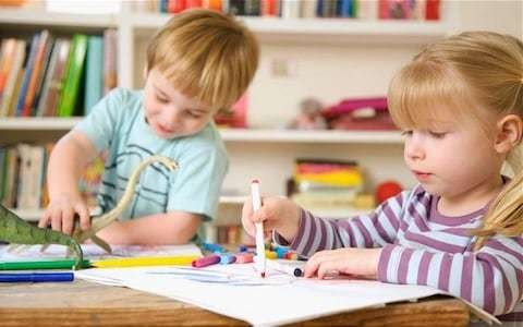 End of the naughty step as nurseries say they no longer use the term due to 'negative connotations'