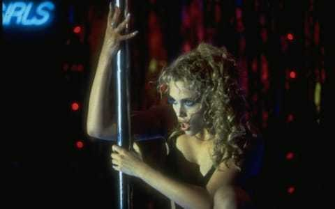The sexploitation 'masterpiece' that killed a career: is Showgirls worth defending?