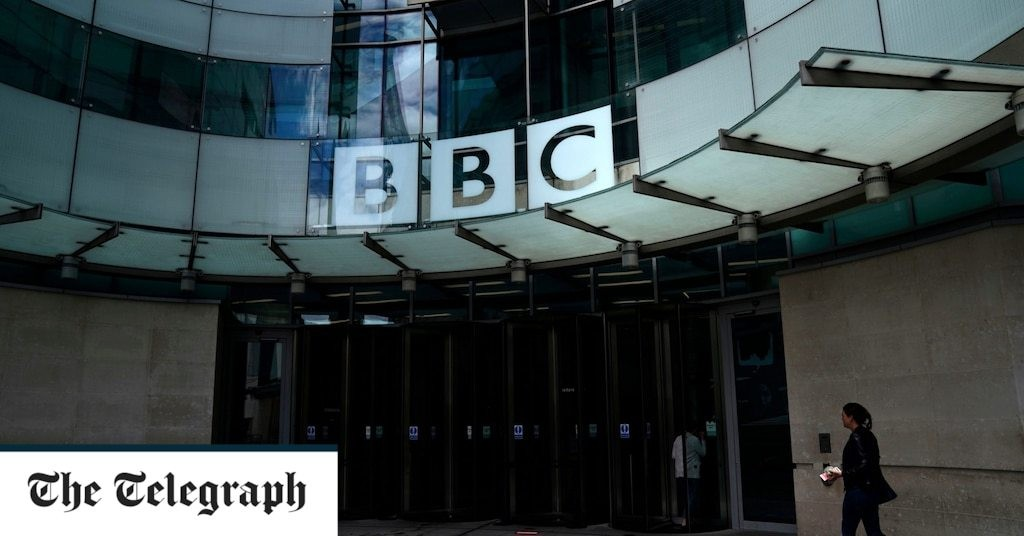 Letters: The BBC chases chimerical audiences while alienating loyal viewers
