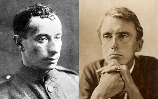 Britain's War poets: the finest introduction to poetry