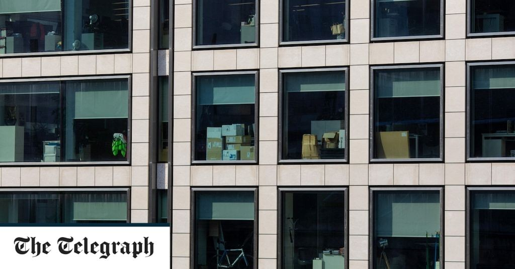 Letters: Converting offices into places to live will transform planning prospects