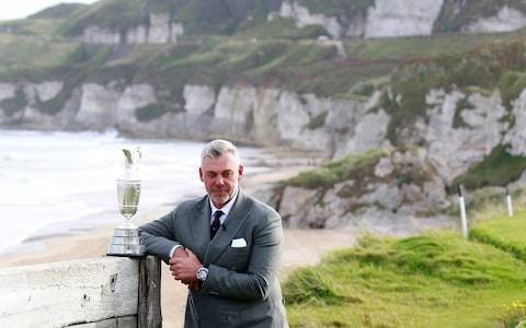 Royal Portrush ready to put on a party as dream return of the Open becomes reality