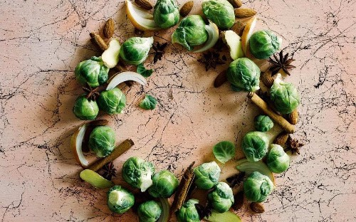 These recipes will convince you that sprouts are for life, not just for Christmas