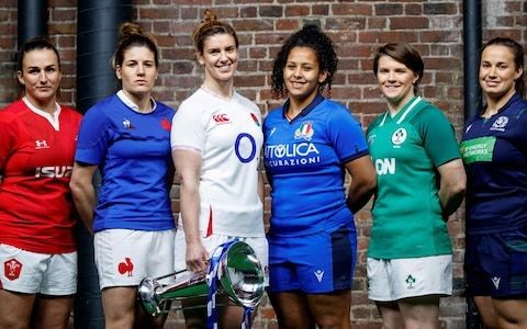 Women's Six Nations fails to attract lead sponsor for second year in a row