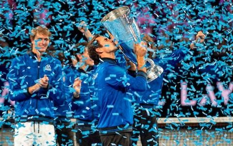 The Tennis Podcast: How can the Laver Cup become even better?