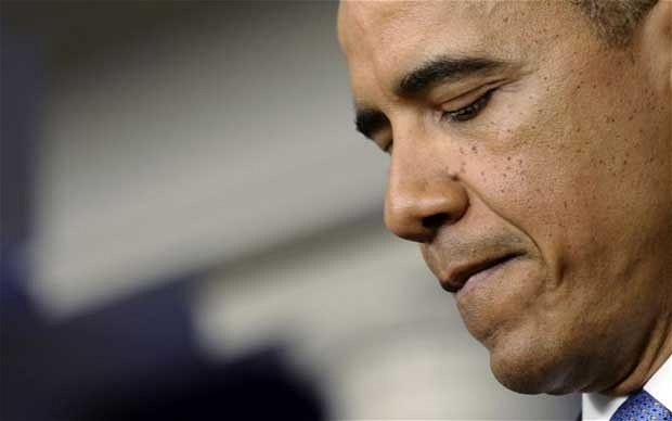 US shutdown: Barack Obama cancels trip to Asia