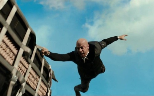 xXx: Return of Xander Cage review: Vin Diesel's high-camp stunt extravaganza blows up in his face