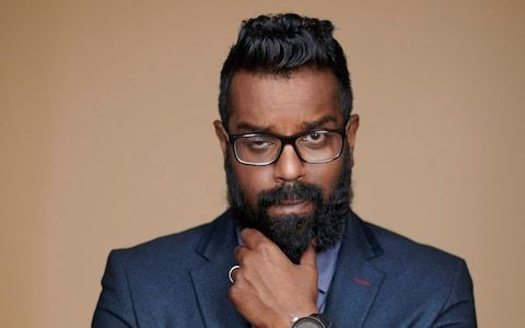 Romesh Ranganathan: The Cynic's Mixtape, Brighton Dome, review: the most irascible British stand-up since Jack Dee