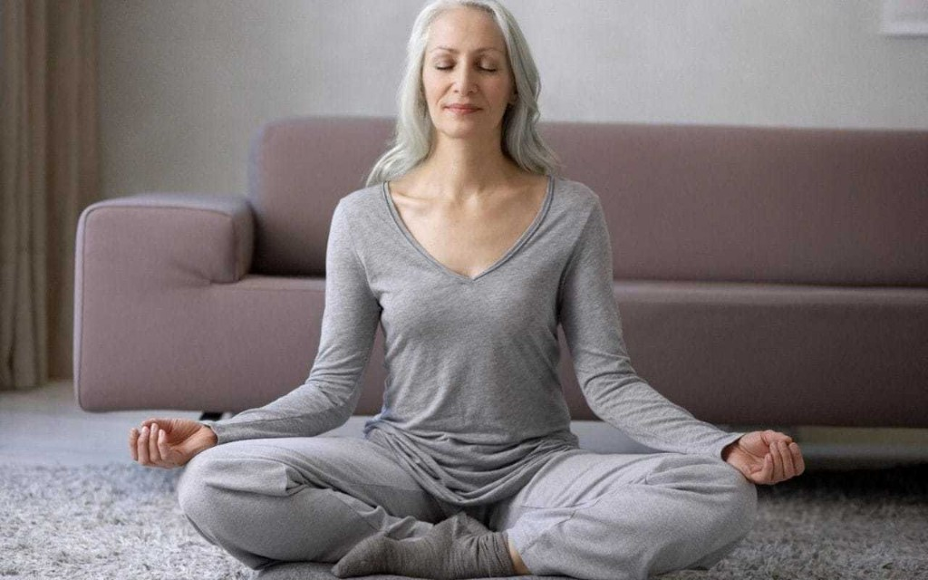Yoga is the key to relieving long-term back pain, new study suggests