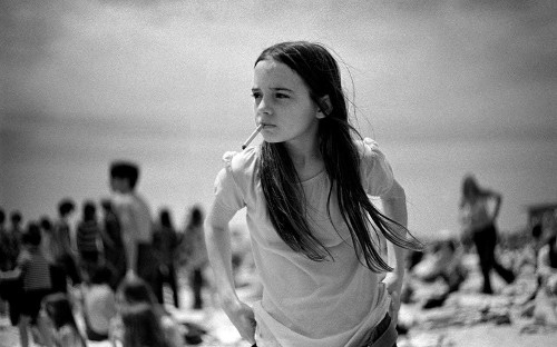 Joseph Szabo: the teacher who photographed a bygone era of American youth