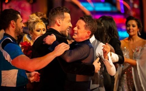 Strictly Come Dancing 2019, week 8 results live: Mike Bushell knocked out after dance-off defeat to Michelle Visage