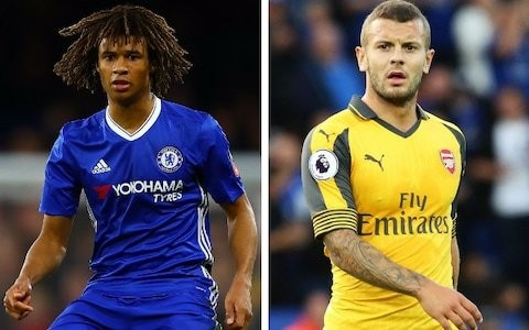Jack Wilshere loan farce shows why Arsenal lag behind Chelsea