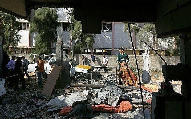 30 new arrests as Israel presses West Bank hunt for hostage teens