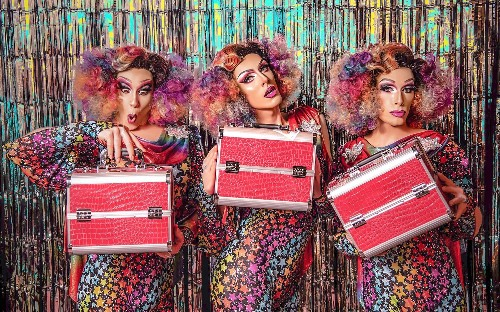 The most amazing hotel experiences in UK hotels, from tea with the (drag) queens to the Boodles