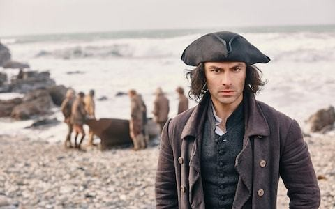 Espionage, Waterloo and the West End: what happened next for Poldark?