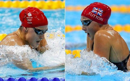 Michael Phelps set to win 22nd Olympics gold as Tutton, Renshaw and Wallace qualify for finals