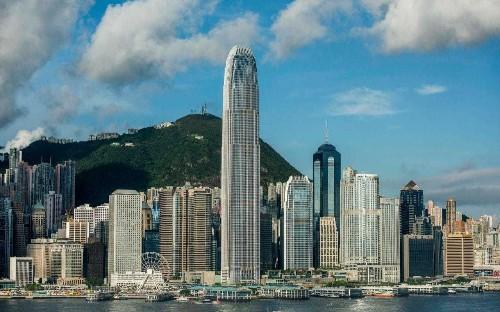 Boris Johnson demands 'urgent explanation' from China after activist barred from entering Hong Kong