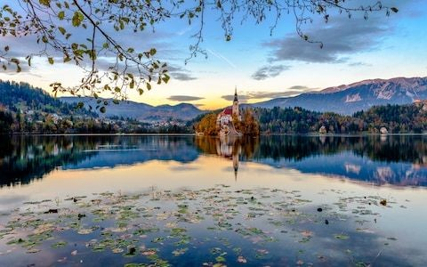 10 of the world's most magical autumn escapes