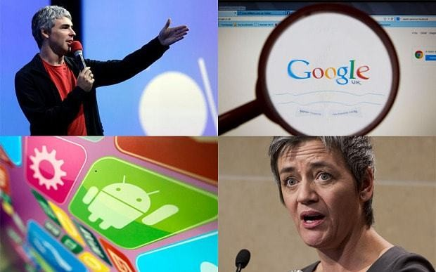 Google faces its Microsoft moment
