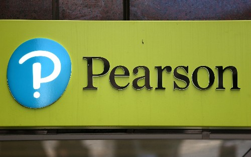 Market report: Pearson concern as it suffers due to 6pc revenue fall to £3.87bn