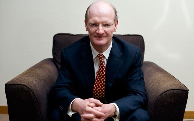 David Willetts: I was too clever for the Conservative Party