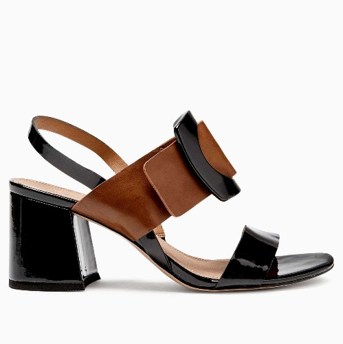 Sandals that are smart enough to wear for work