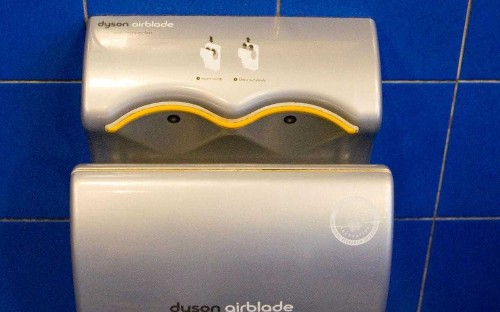 Jet hand dryers 'aerosolise' E. coli and other harmful bugs, scientists warn