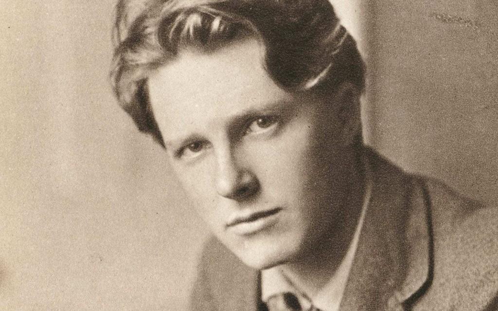 Is Rupert Brooke's nostalgic poetry doggerel – or divine?