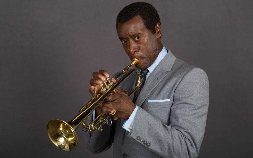 Don Cheadle: Life of Miles Davis is a touchstone story