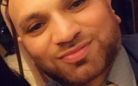 Tributes to 'beautiful and charismatic' missing man found in bank's wall cavity