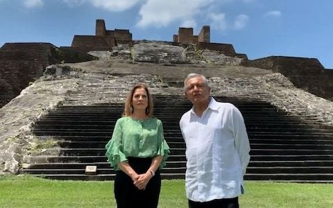 Spain refuses to apologise for conquering Mexico five hundred years ago