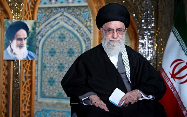 Iran election: Ayatollah Khamenei's shadow looms larger than any candidate's