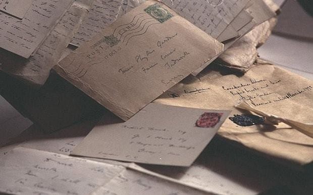 Why people still prefer postcards to Facebook - and the death of handwriting