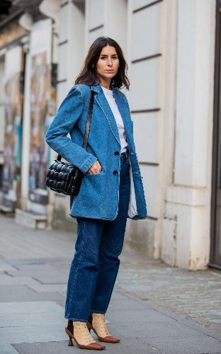 The best street style looks from London Fashion Week - and how to emulate them